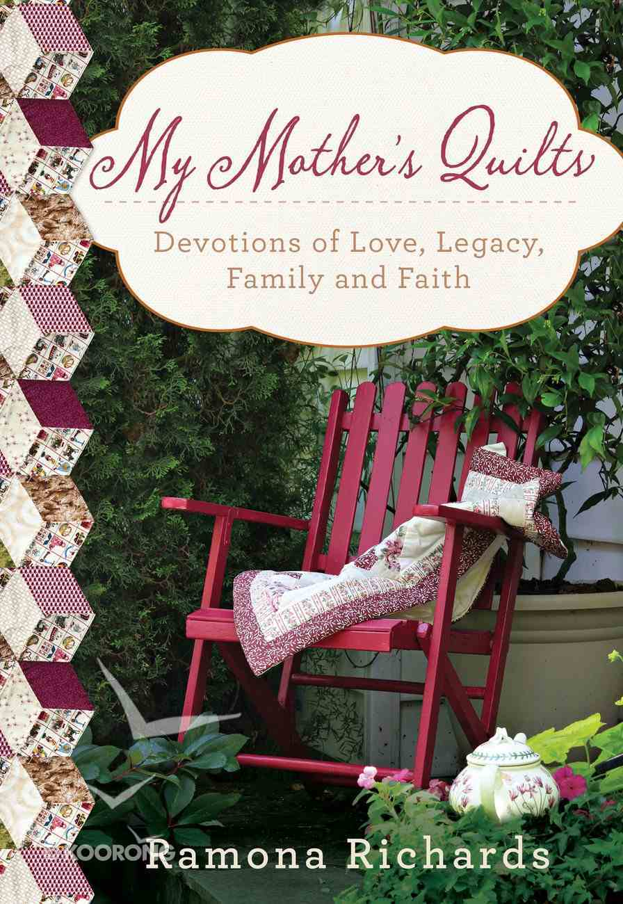 My Mother's Quilts eBook