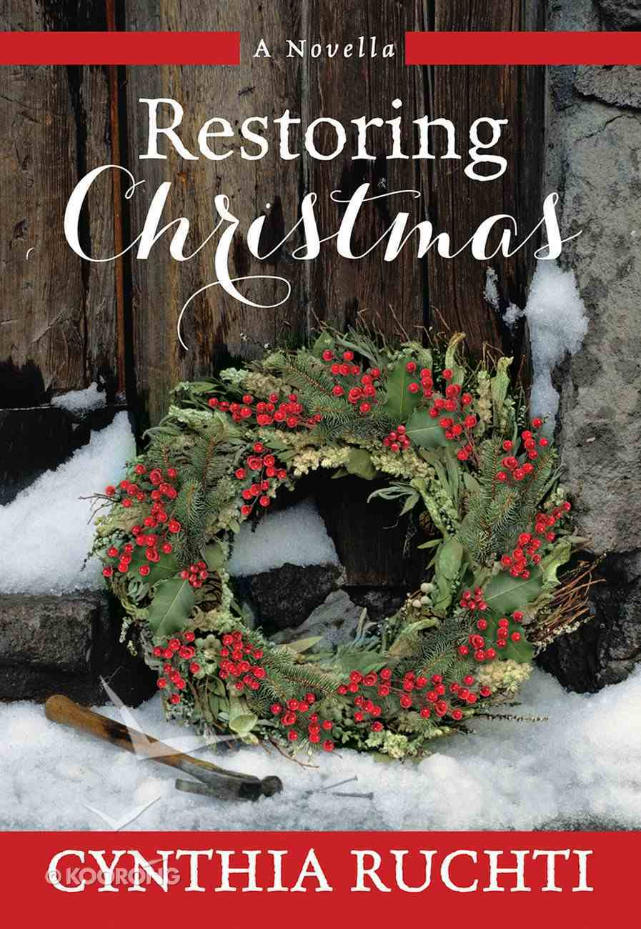 Restoring Christmas eBook