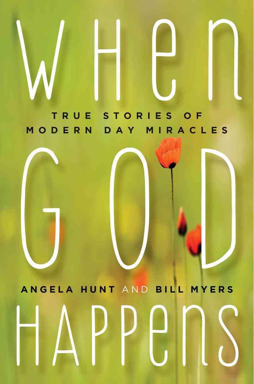 When God Happens eBook