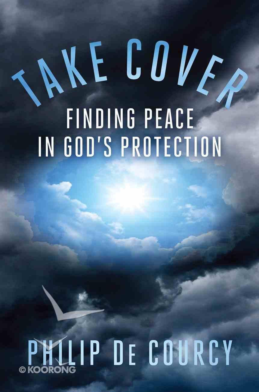 Take Cover eBook