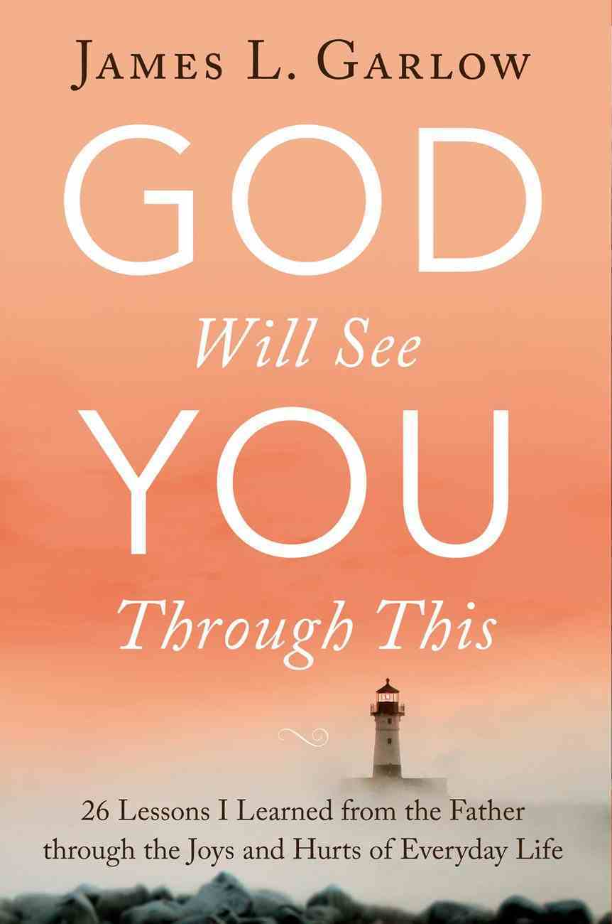 God Will See You Through This eBook