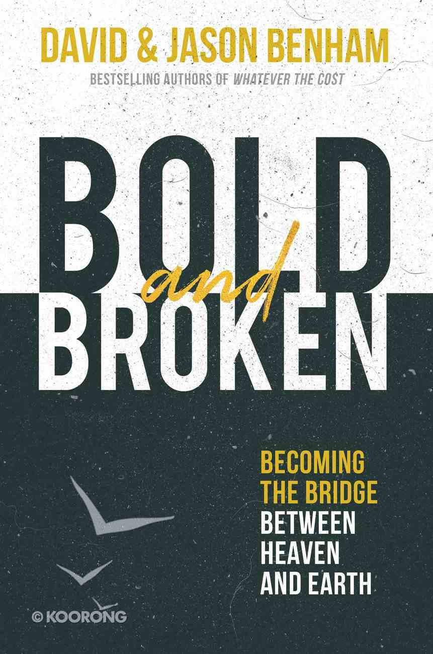 Bold and Broken eBook