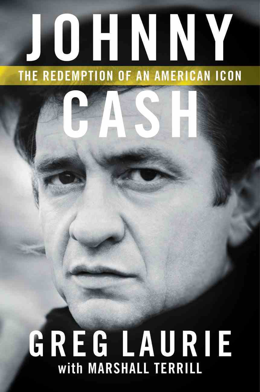 Johnny Cash eBook