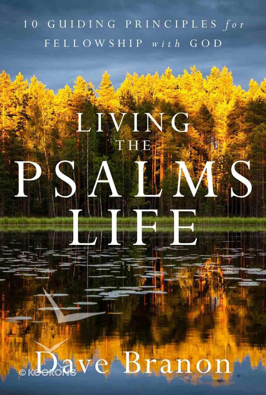 Living the Psalms Life eBook