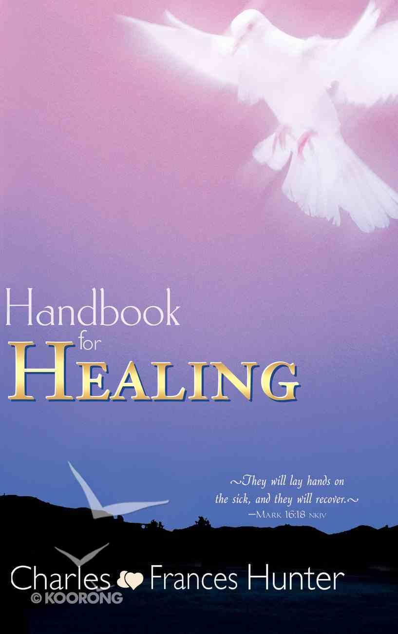 Handbook For Healing eBook