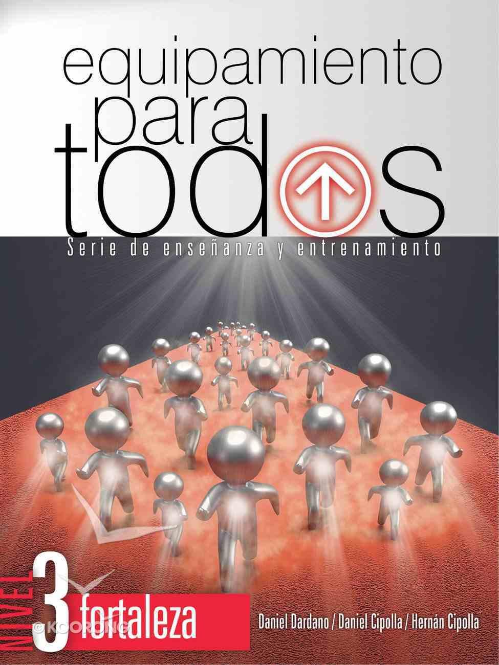 Equipamiento Para Todos - Nivel 3 eBook