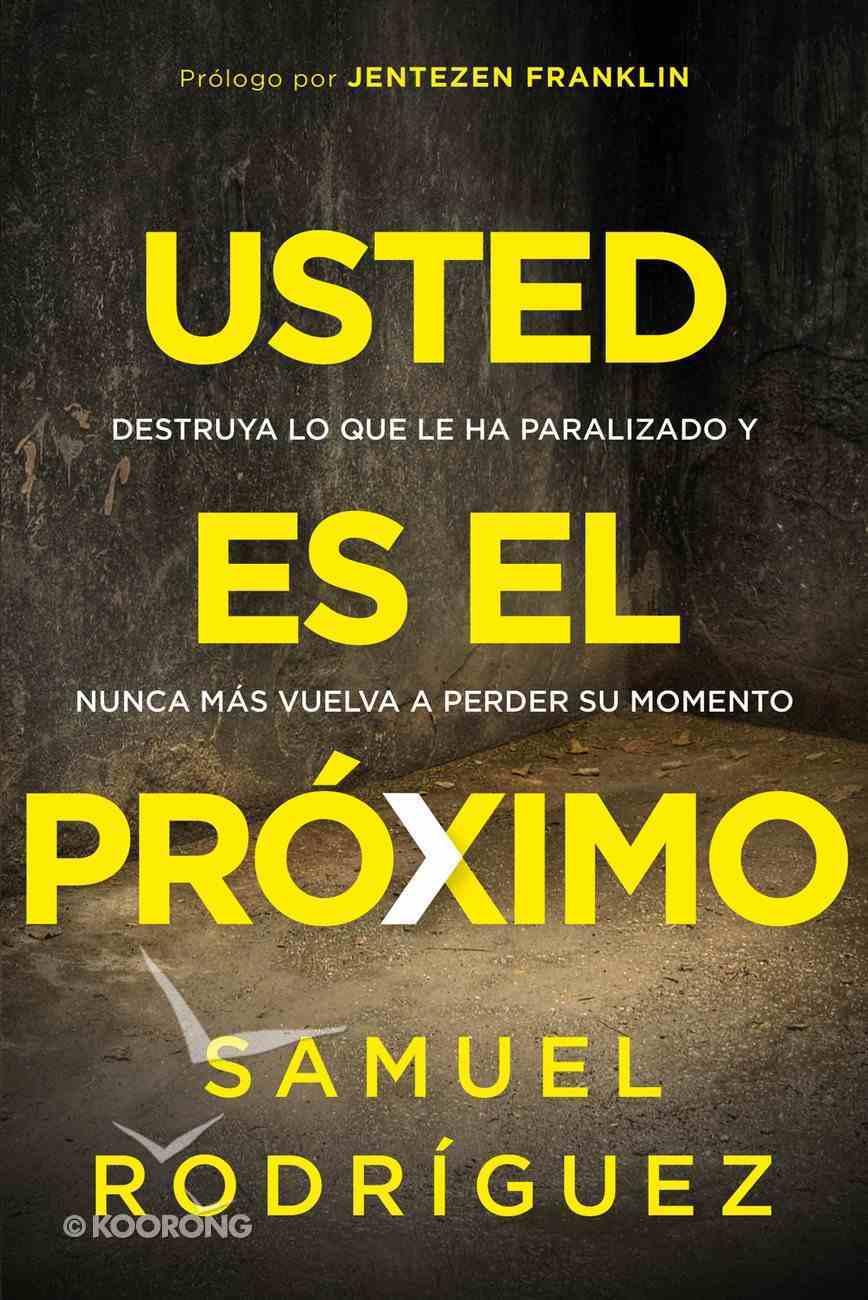 Usted Es El Prximo / You Are Next eBook