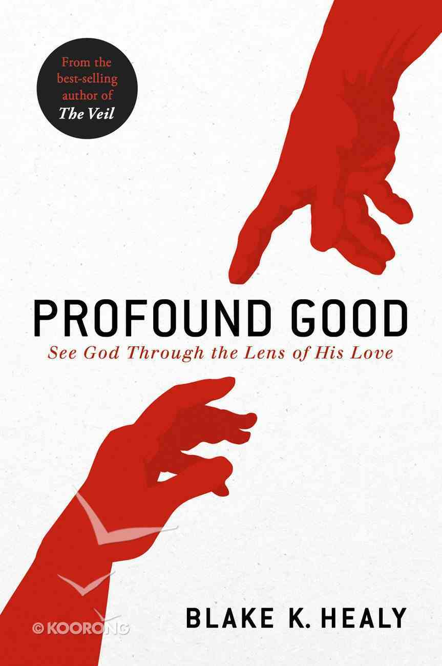 Profound Good eBook
