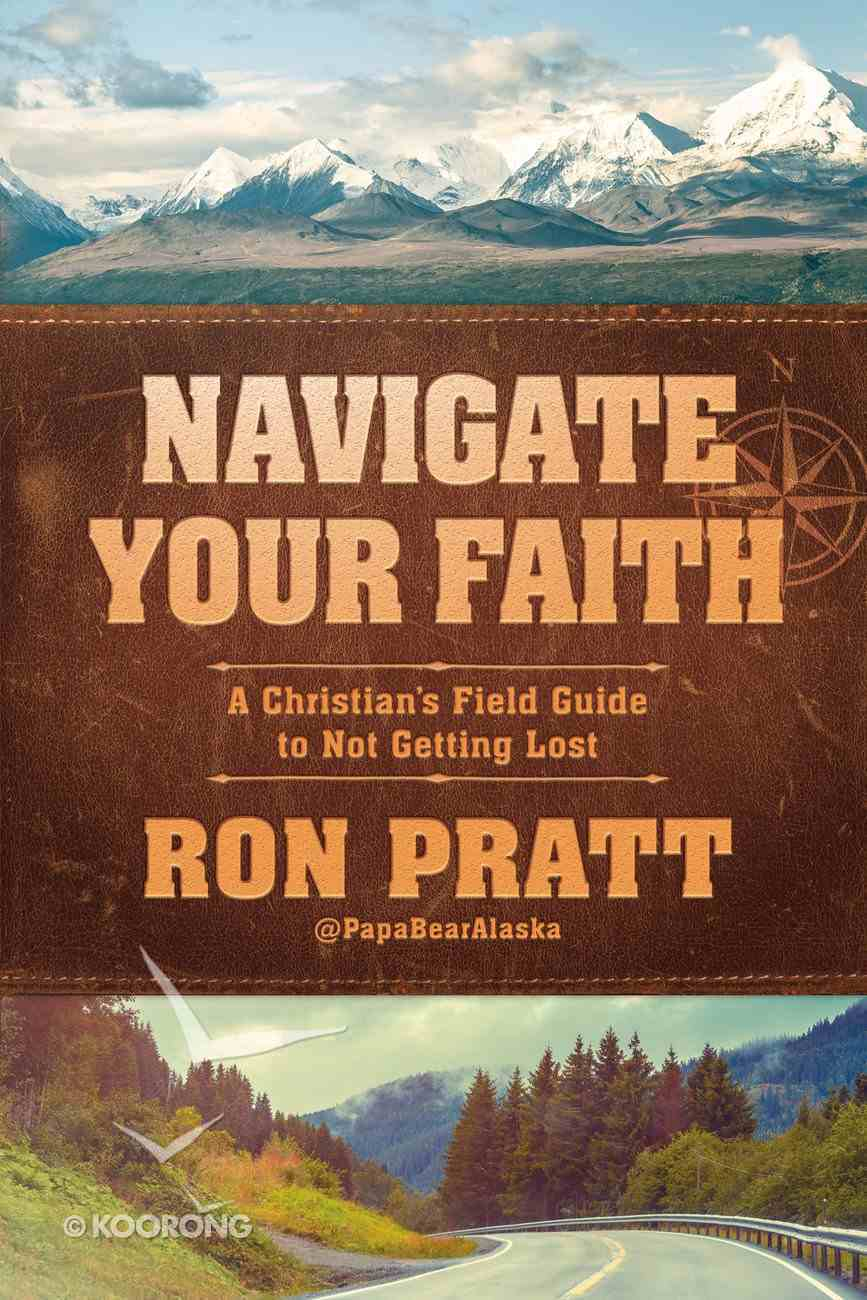 Navigate Your Faith eBook