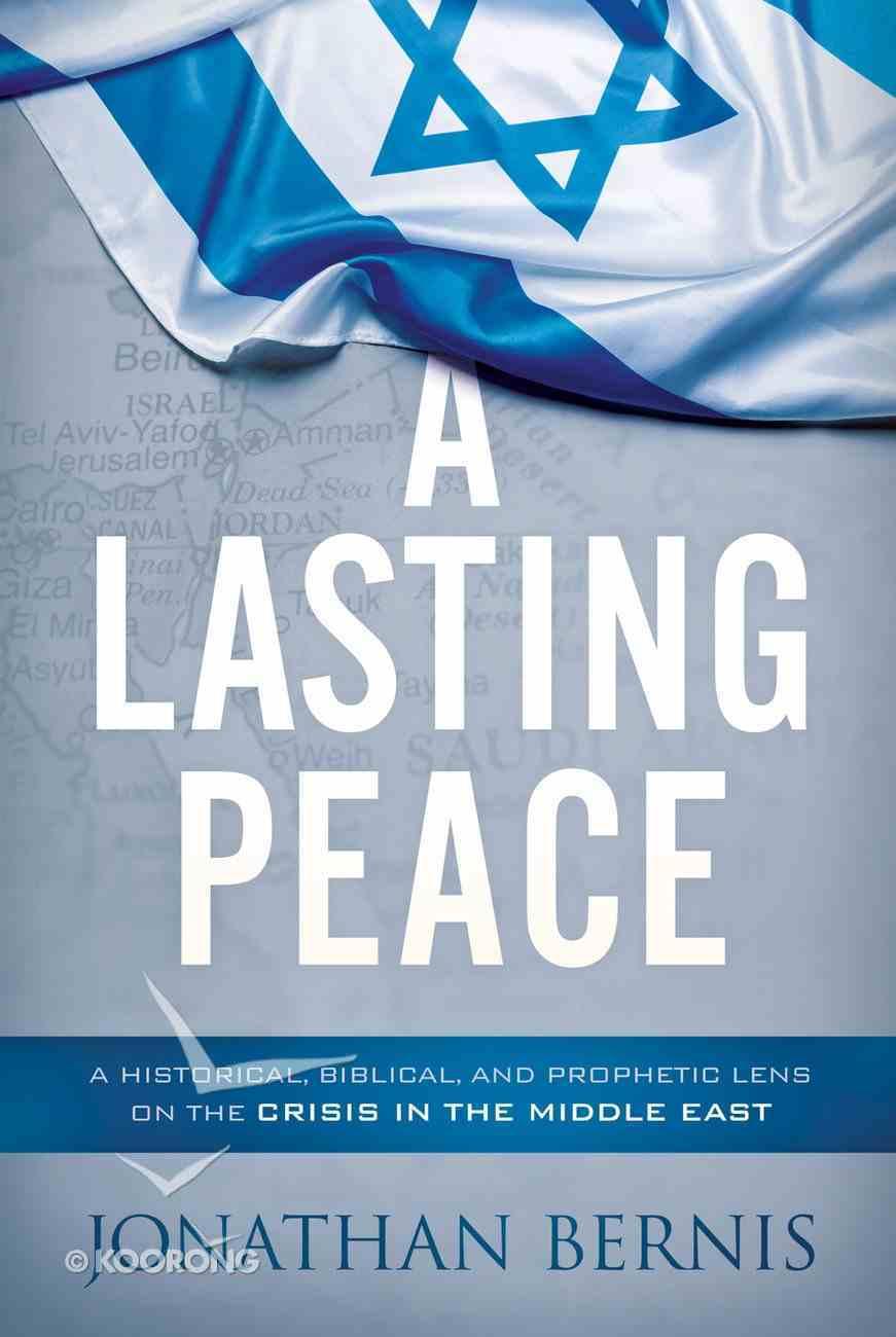 A Lasting Peace eBook