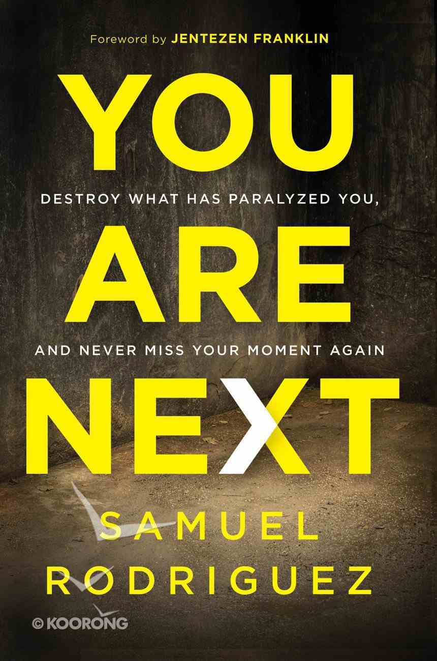 You Are Next eBook