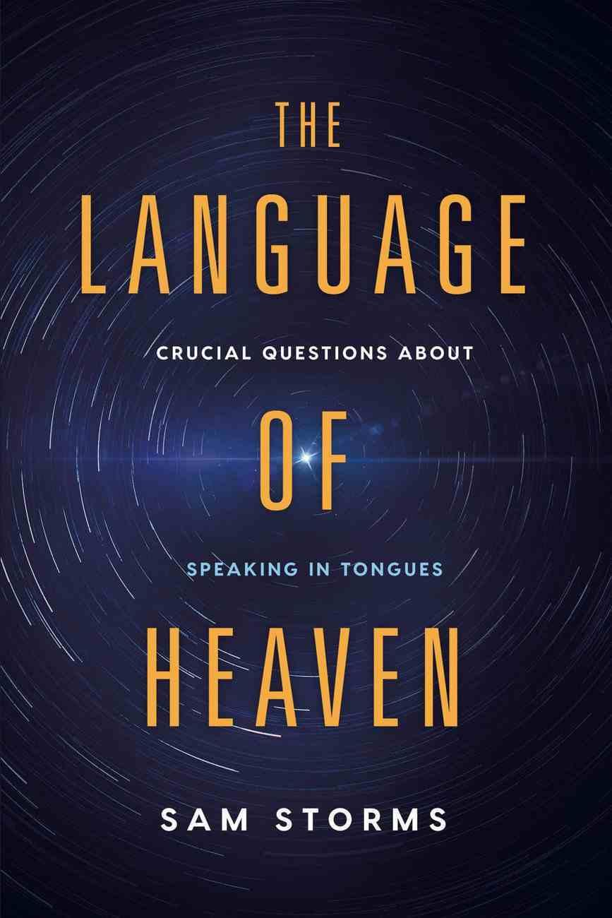 The Language of Heaven eBook