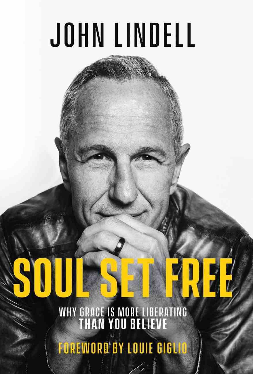 Soul Set Free eBook