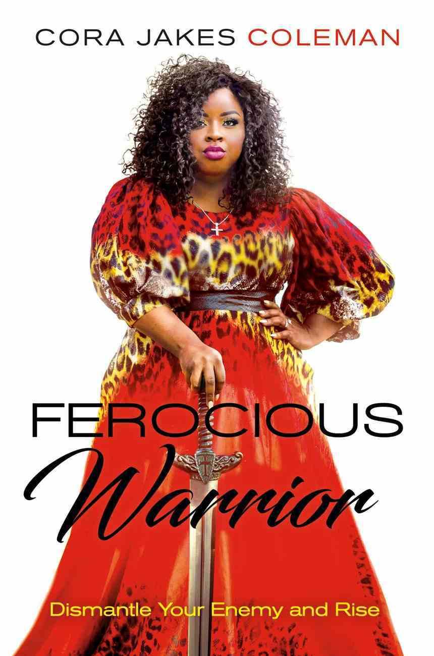 Ferocious Warrior eBook