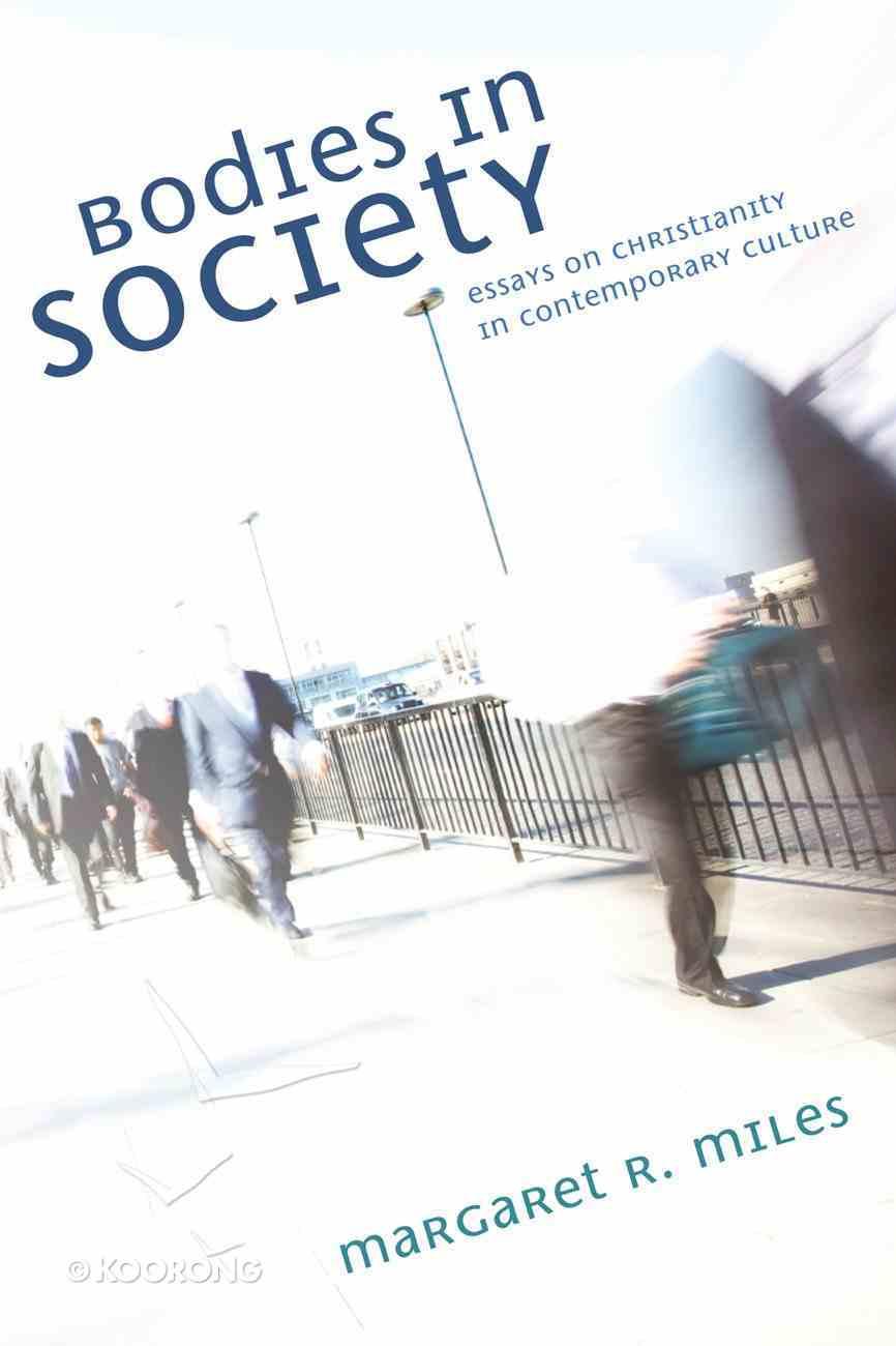 Bodies in Society eBook