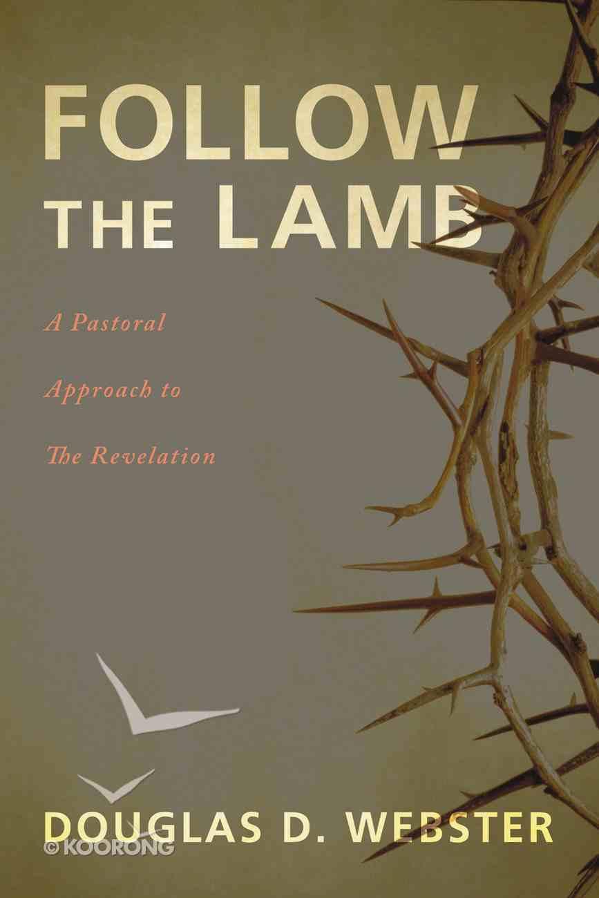 Follow the Lamb eBook