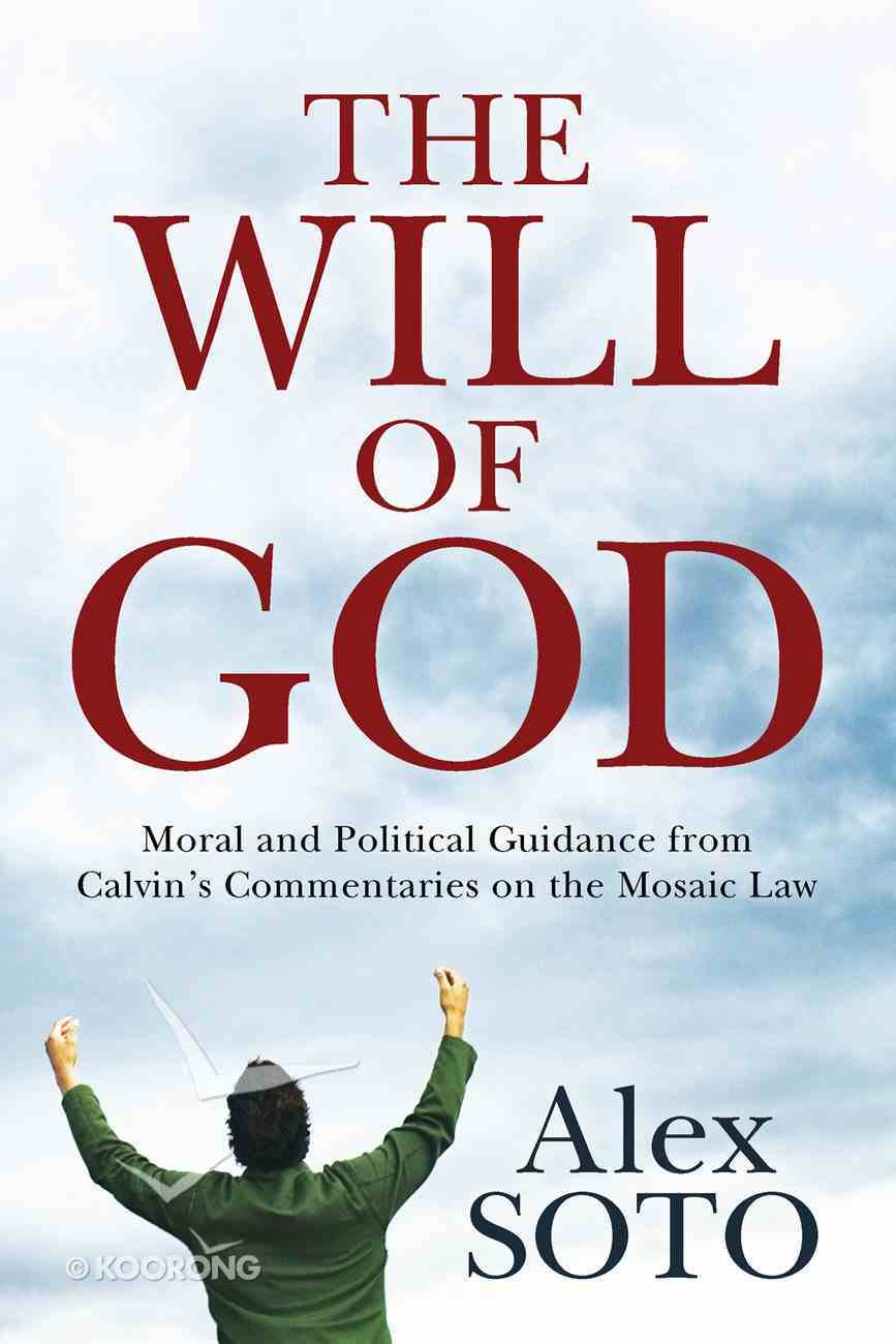 The Will of God eBook