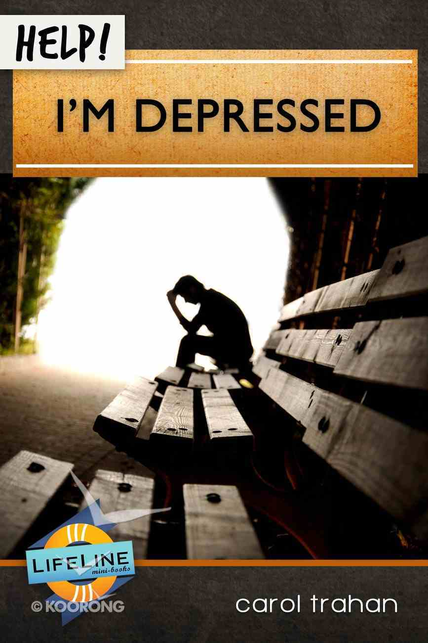 Help! I'm Depressed Booklet
