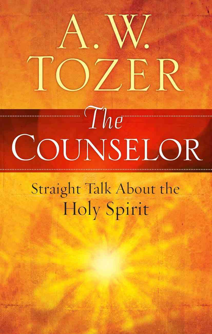 The Counselor (Unabridged, 4 Cds) CD