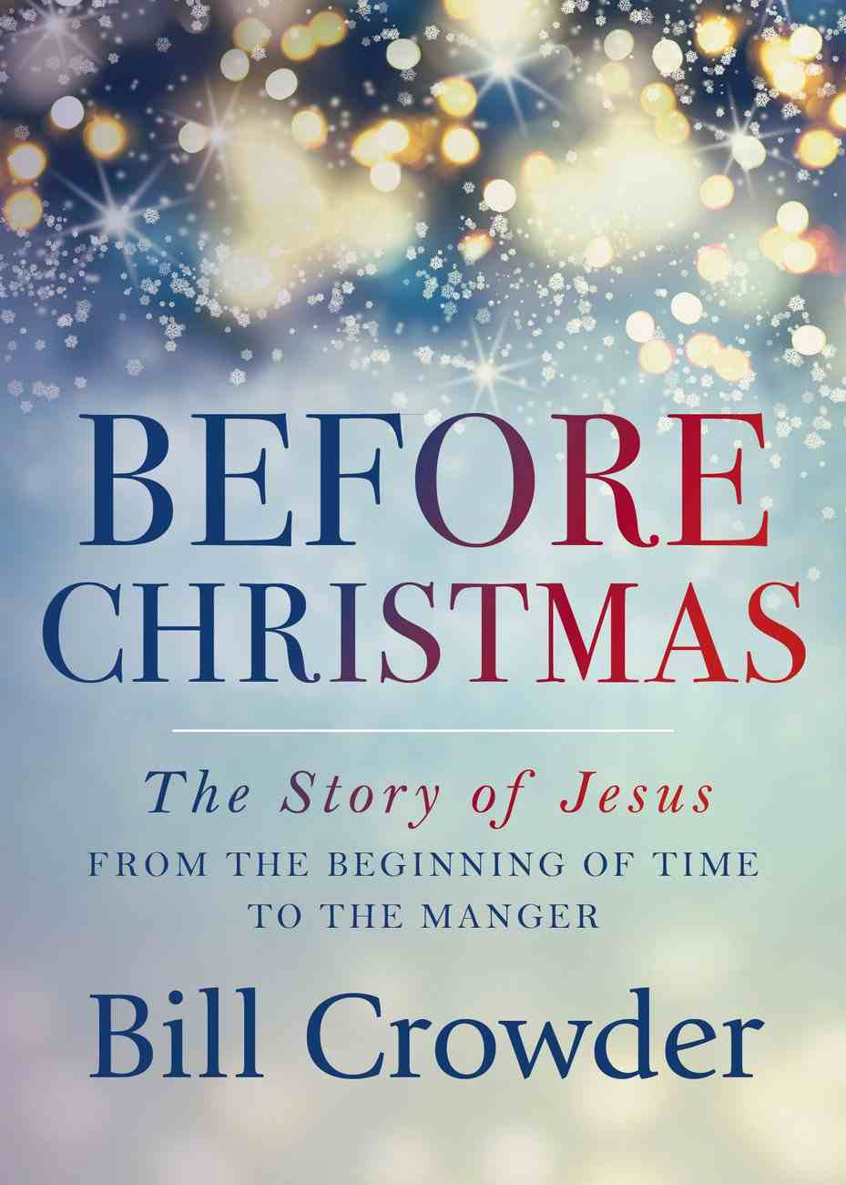 Before Christmas eBook