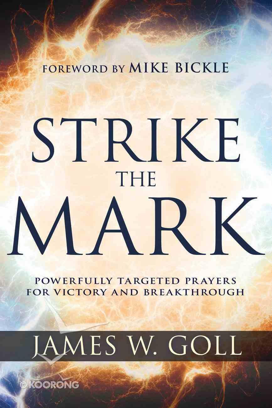 Strike the Mark eBook