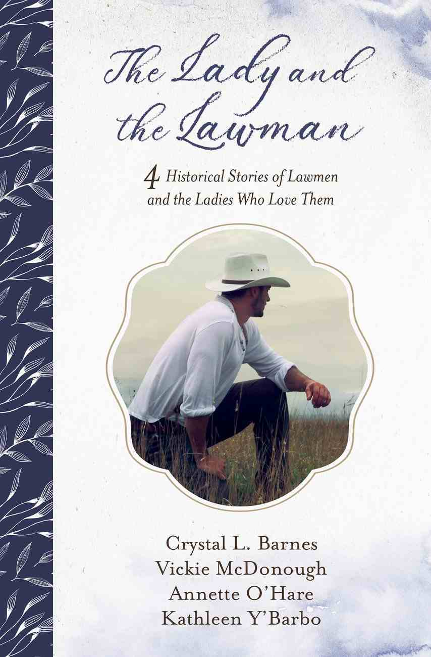 The Lady and the Lawman eBook