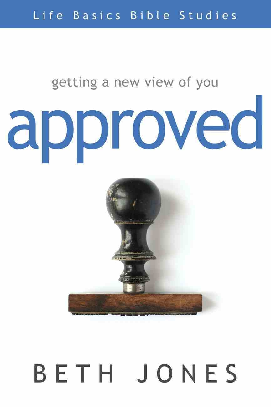 Approved eBook