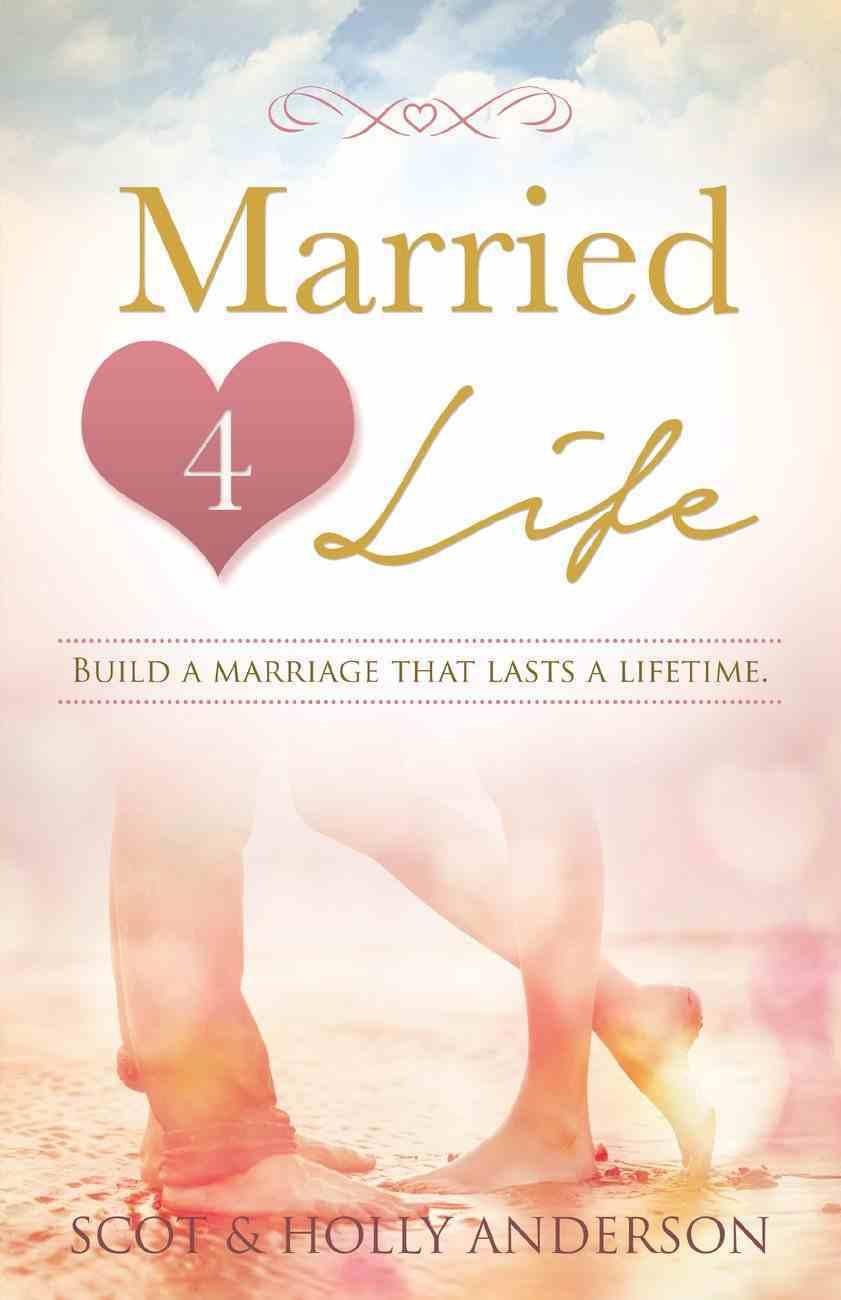 Married 4 Life eBook