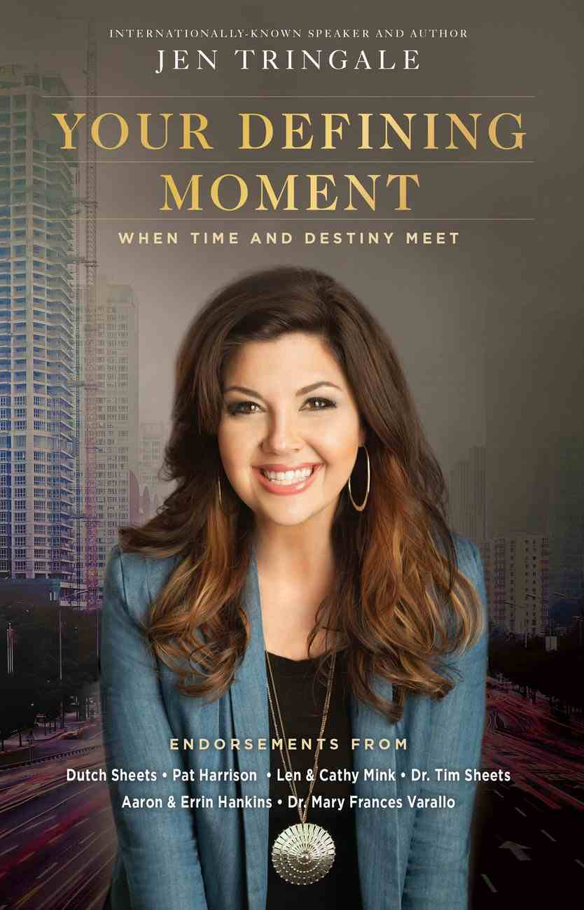 Your Defining Moment eBook