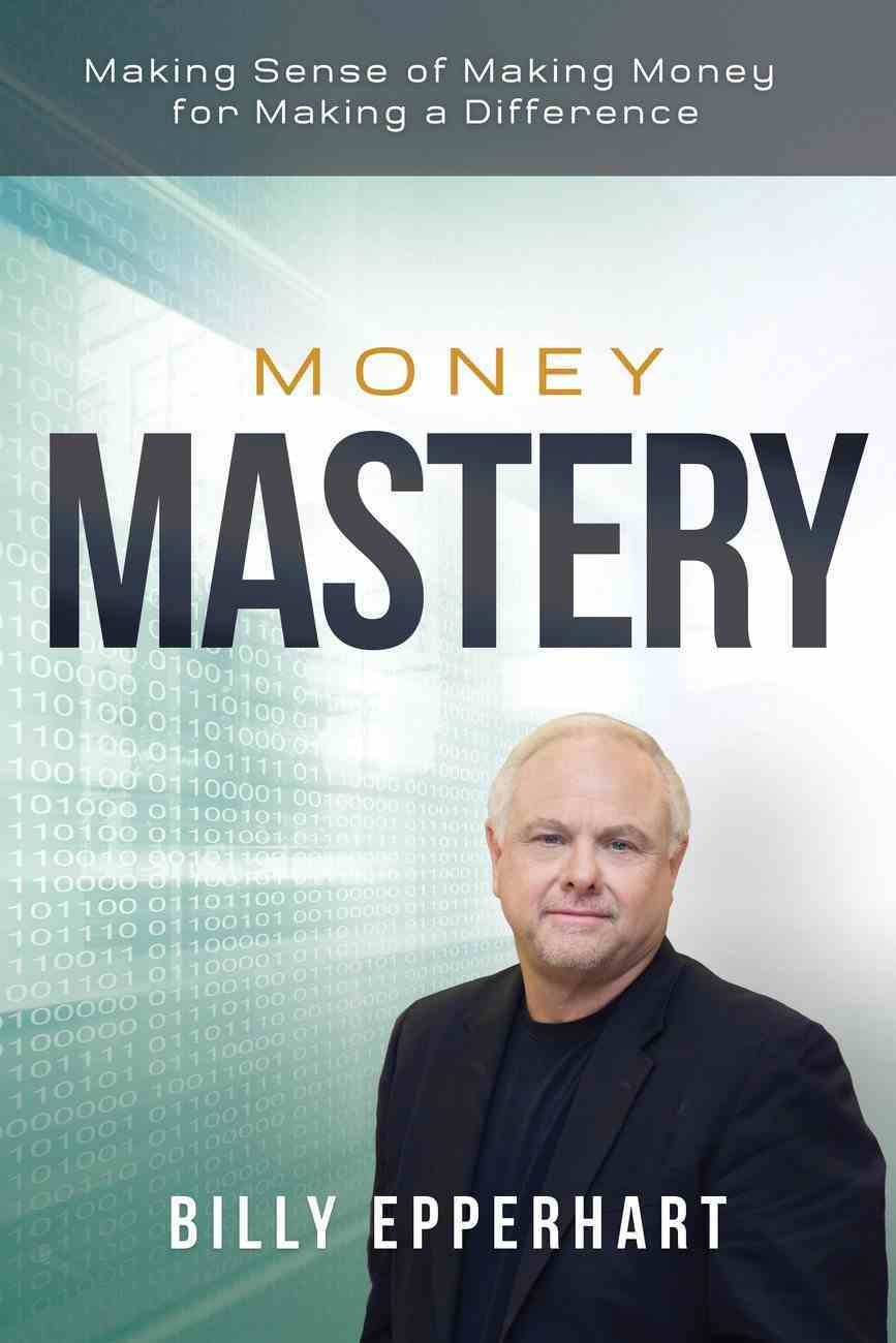 Money Mastery eBook