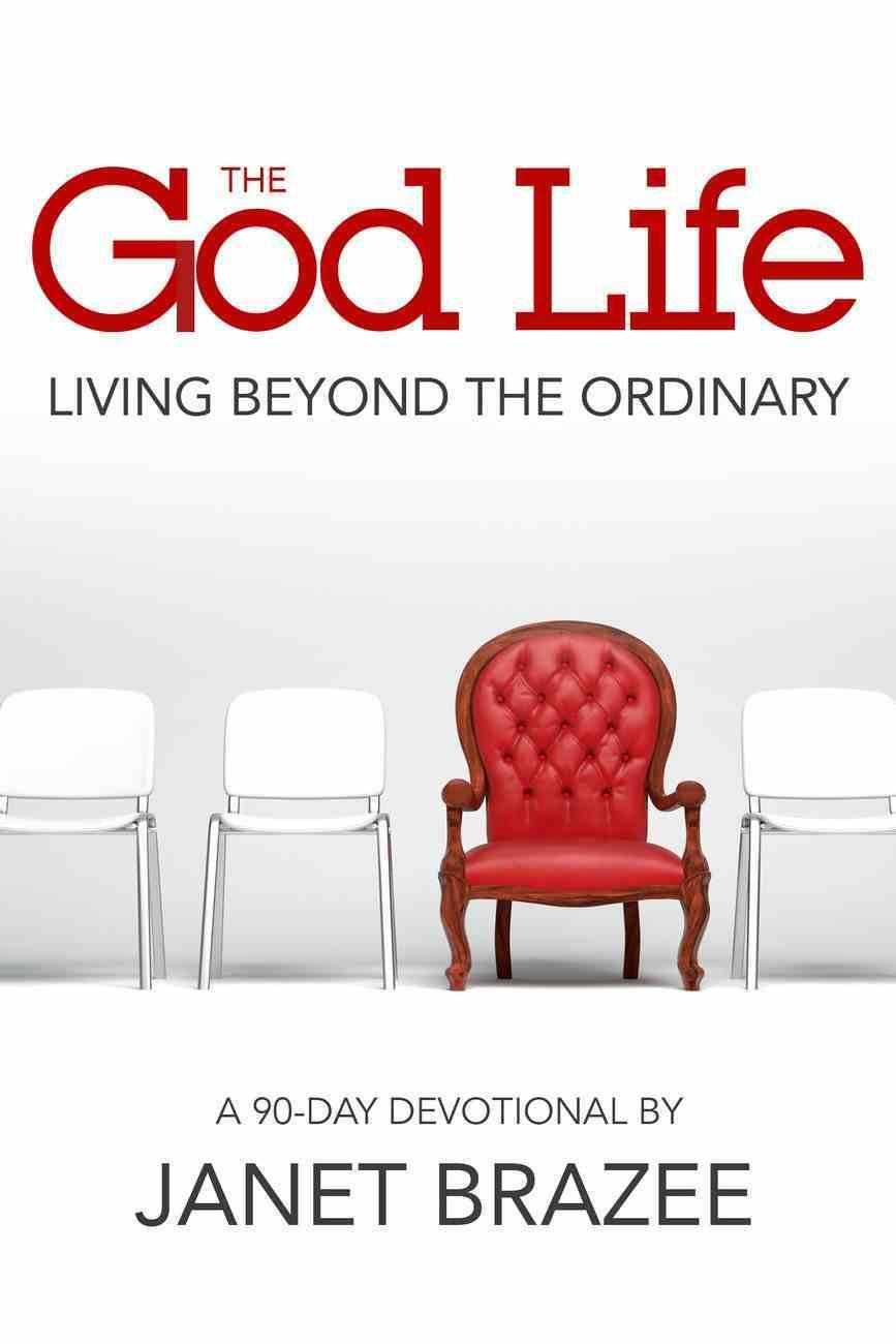 The God Life eBook