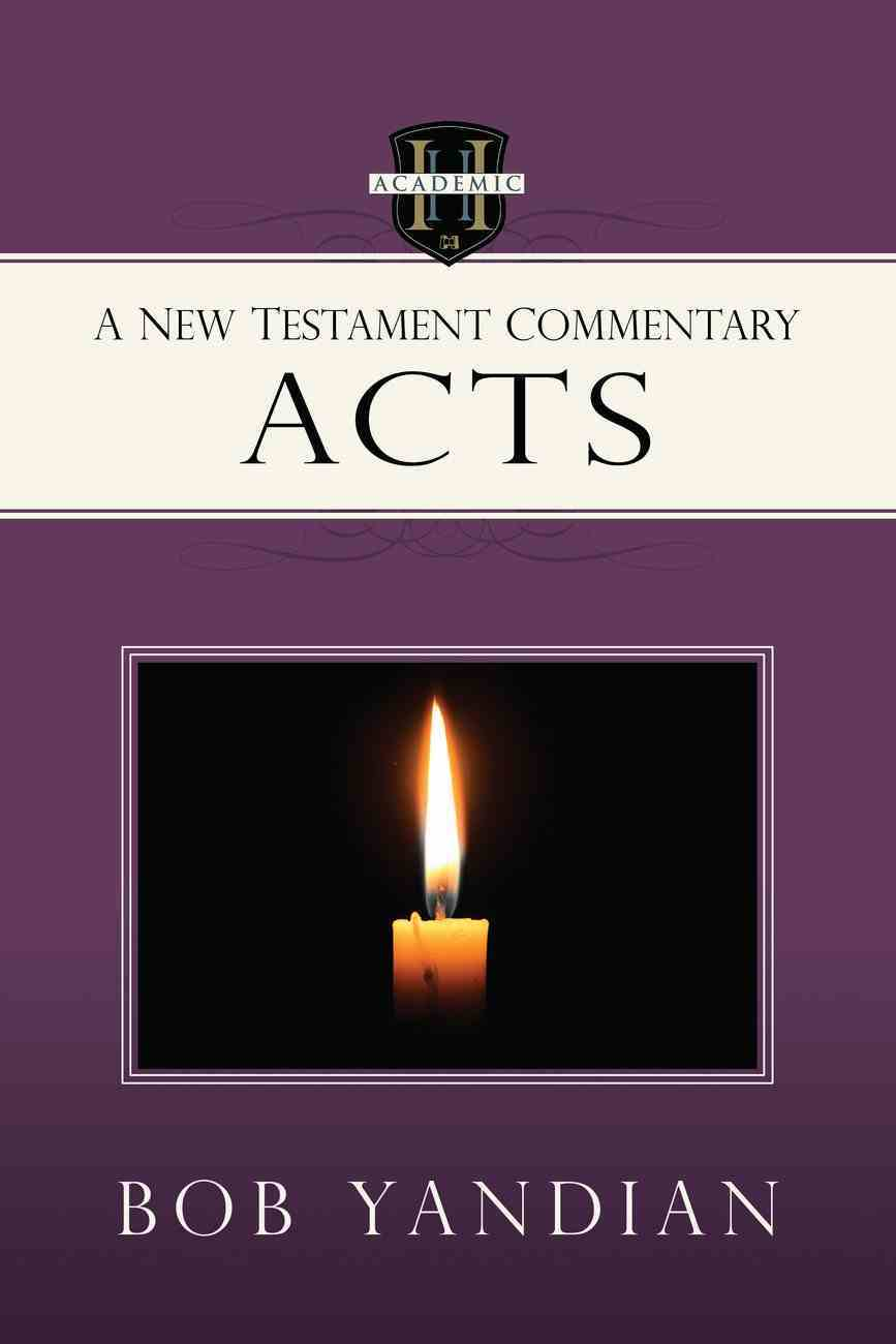 Acts eBook