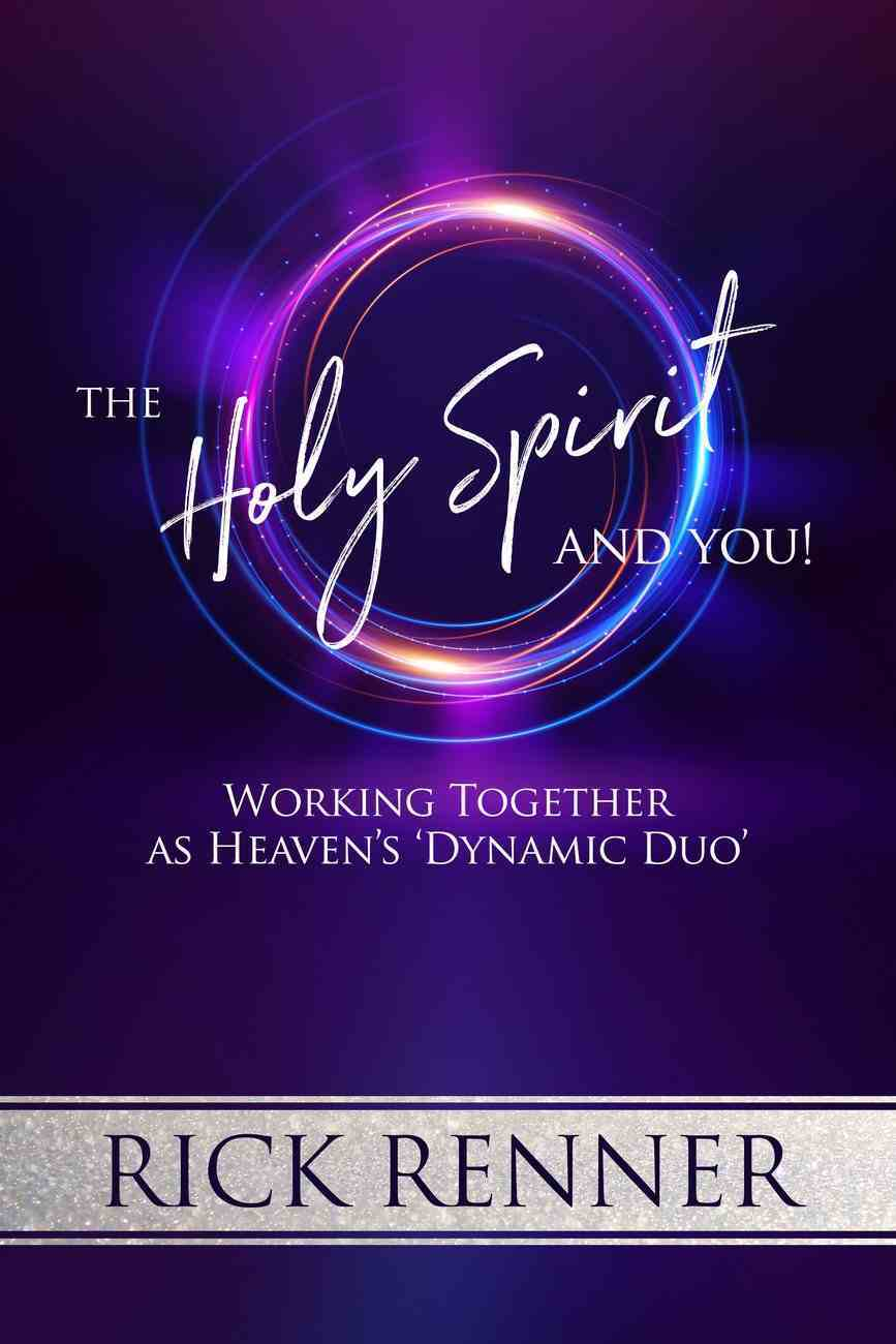 The Holy Spirit and You eBook