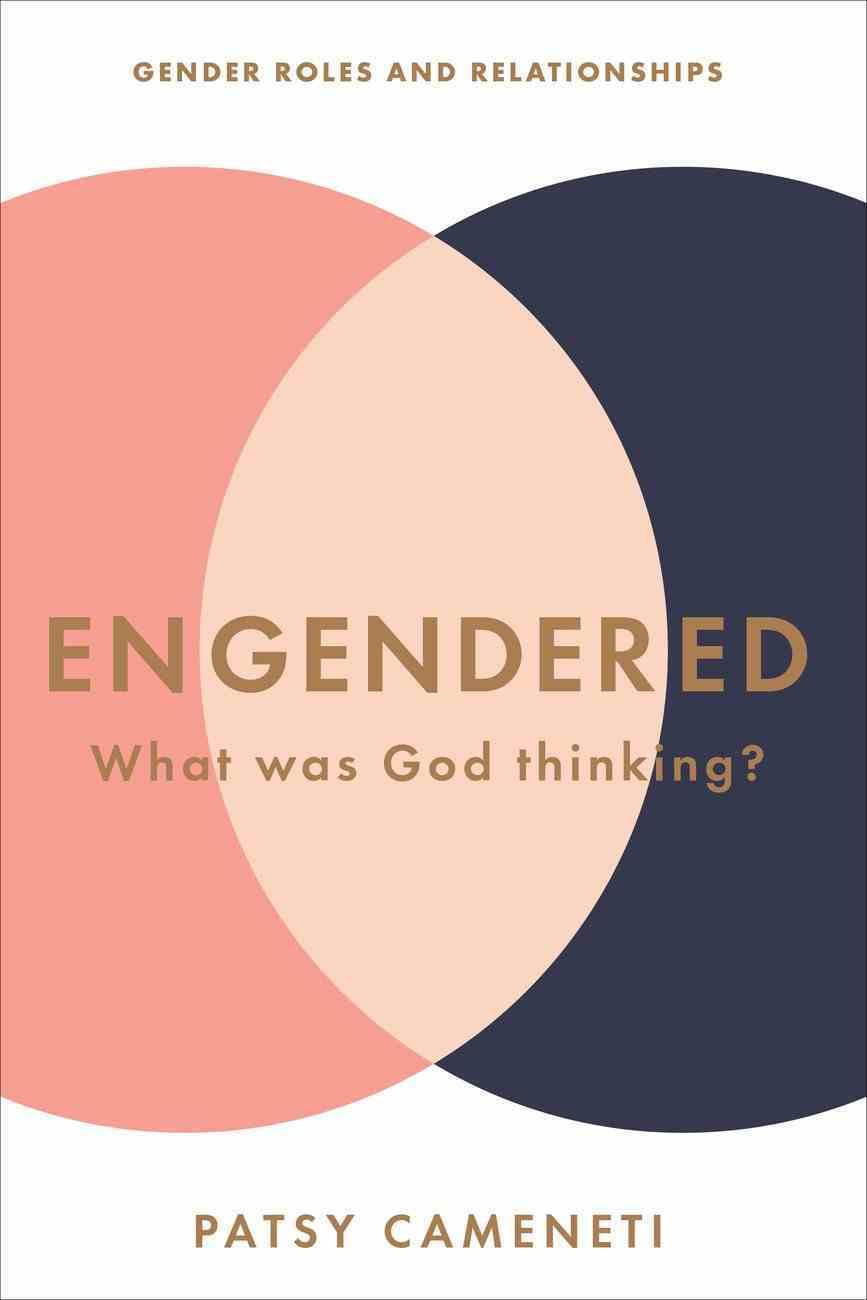 Engendered eBook
