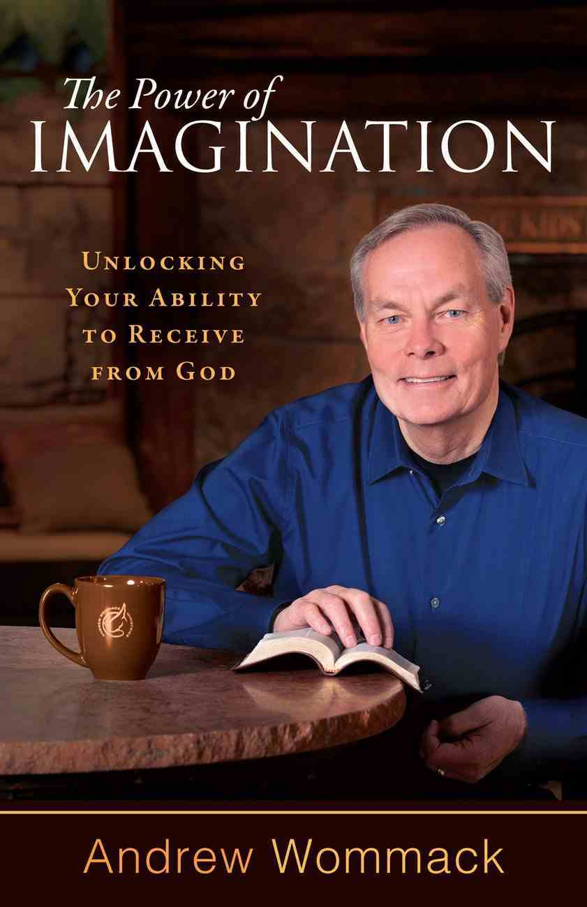 The Power of Imagination eBook