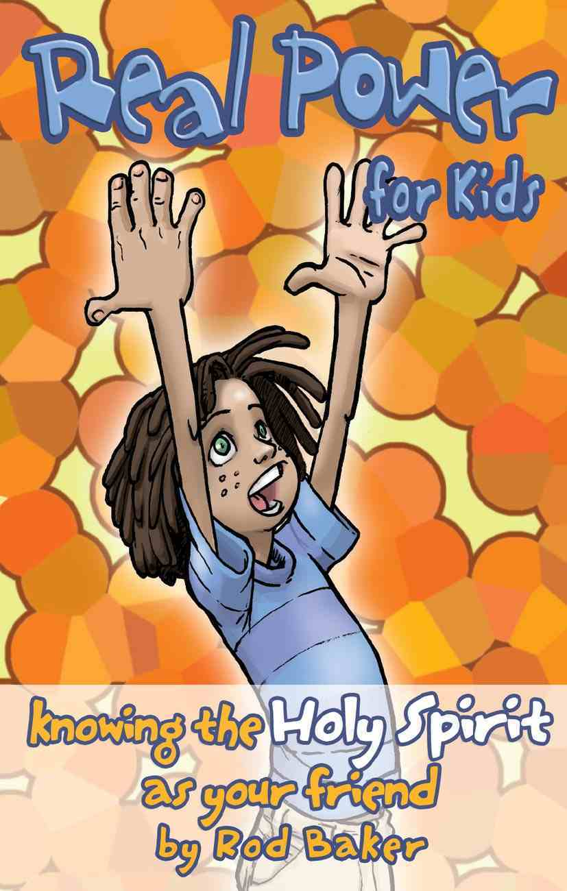 Real Power For Kids eBook