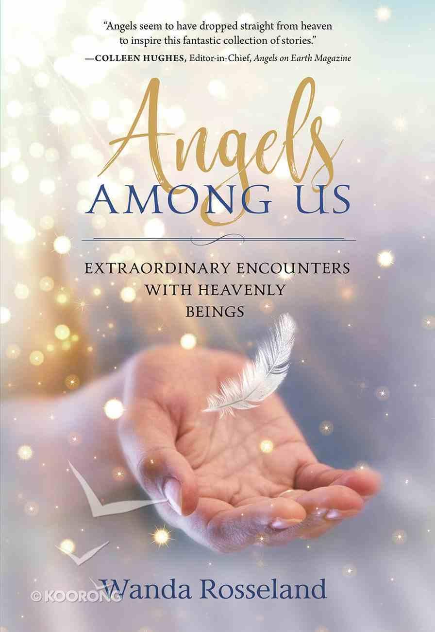 Angels Among Us eBook