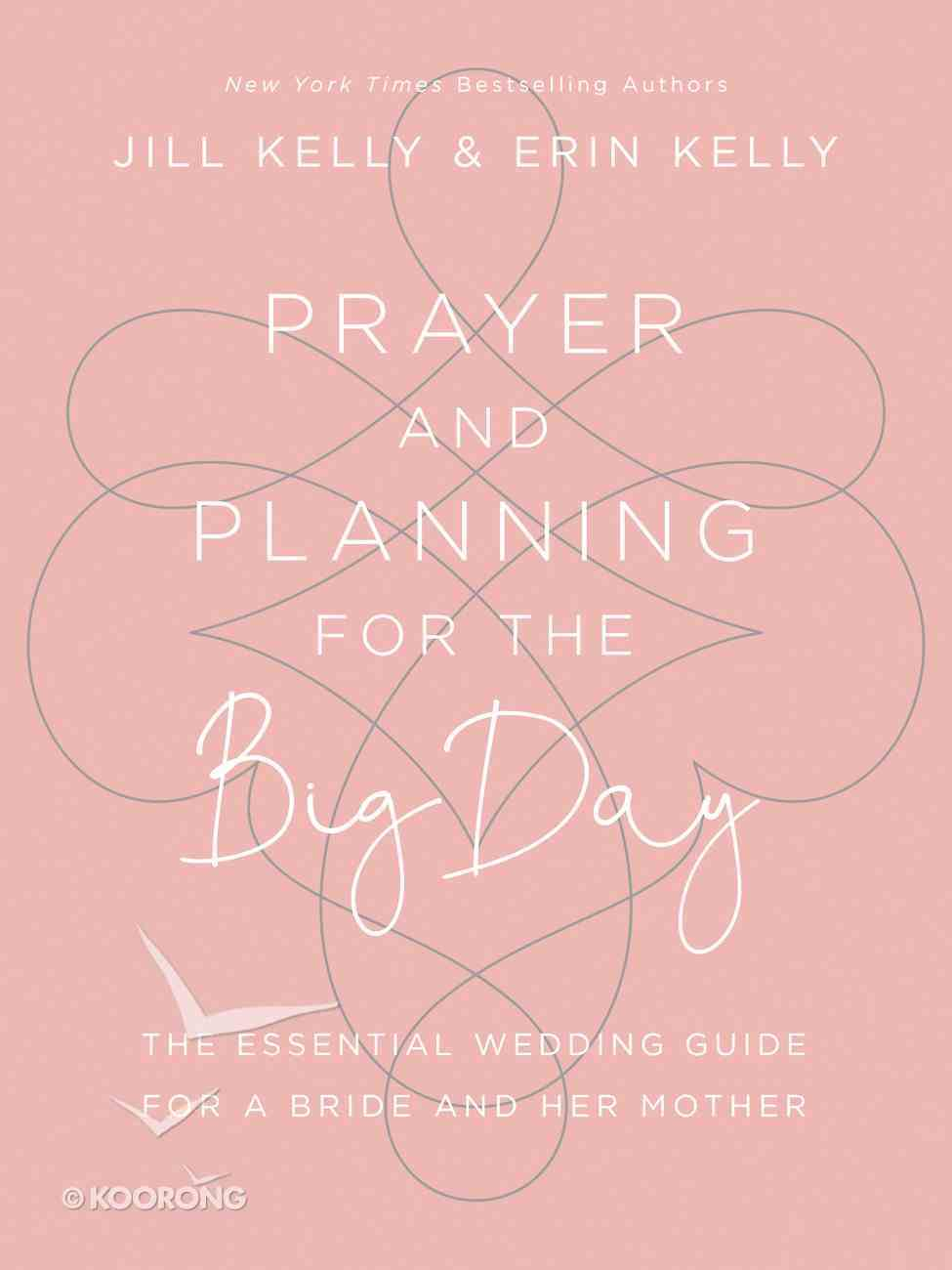 Prayer and Planning For the Big Day eBook