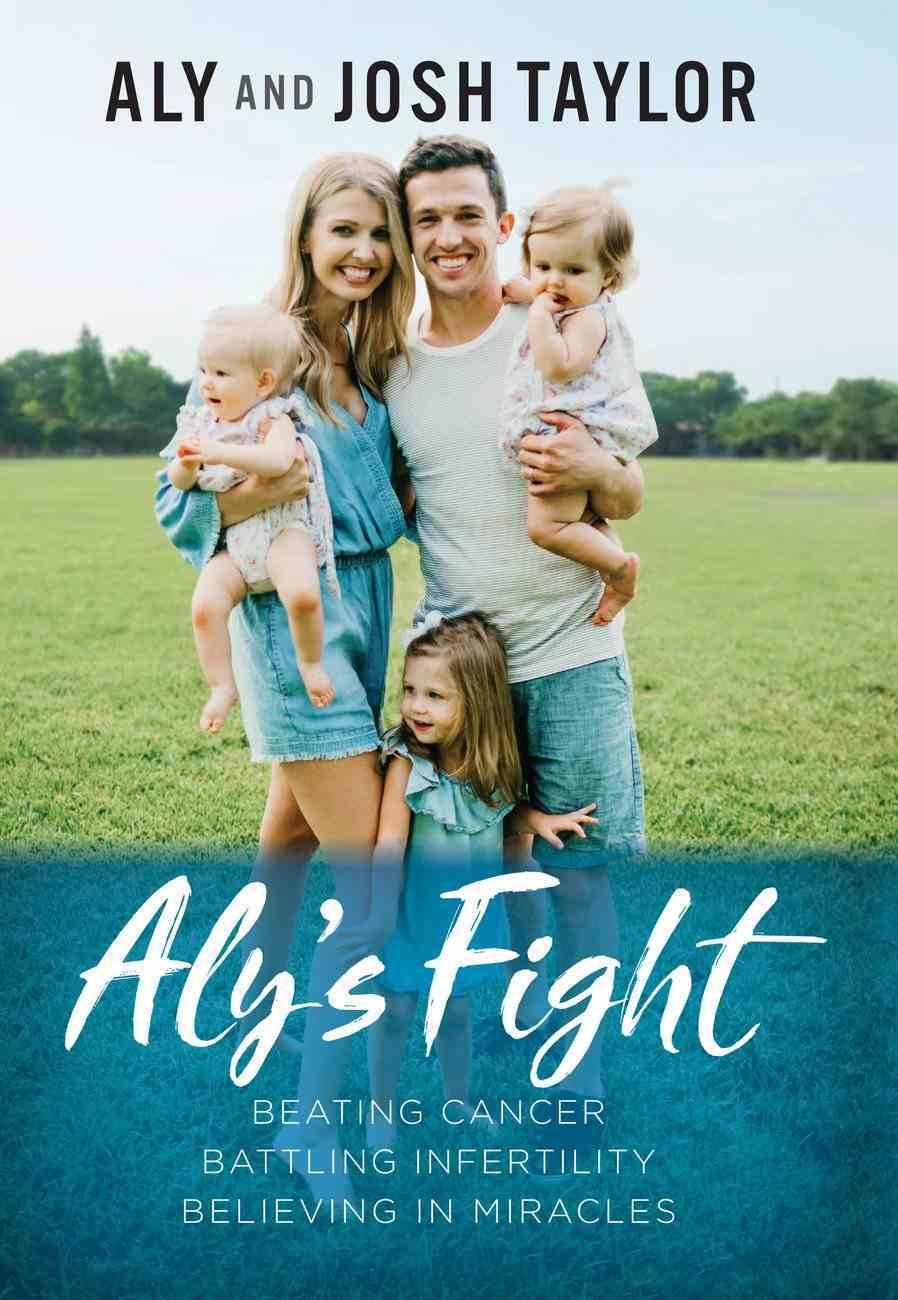Aly's Fight eBook
