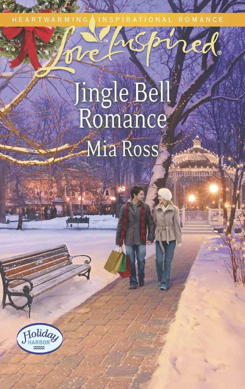 Jingle Bell Romance (Love Inspired Series) eBook