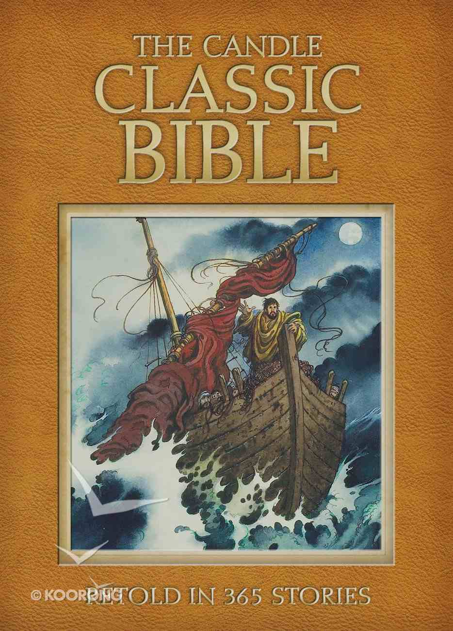 The Candle Classic Bible eBook