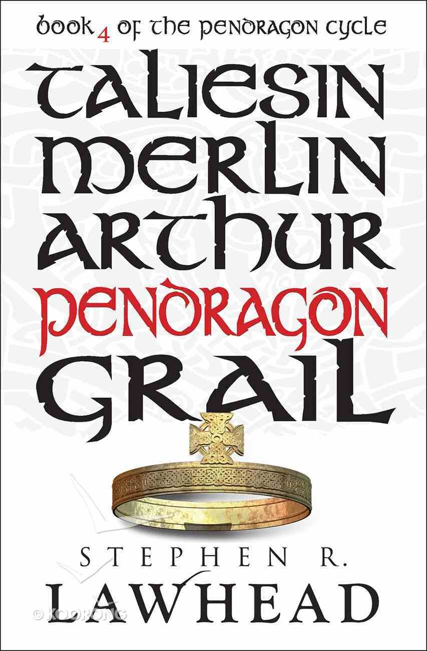 Pendragon (#04 in Pendragon Cycle Series) Paperback