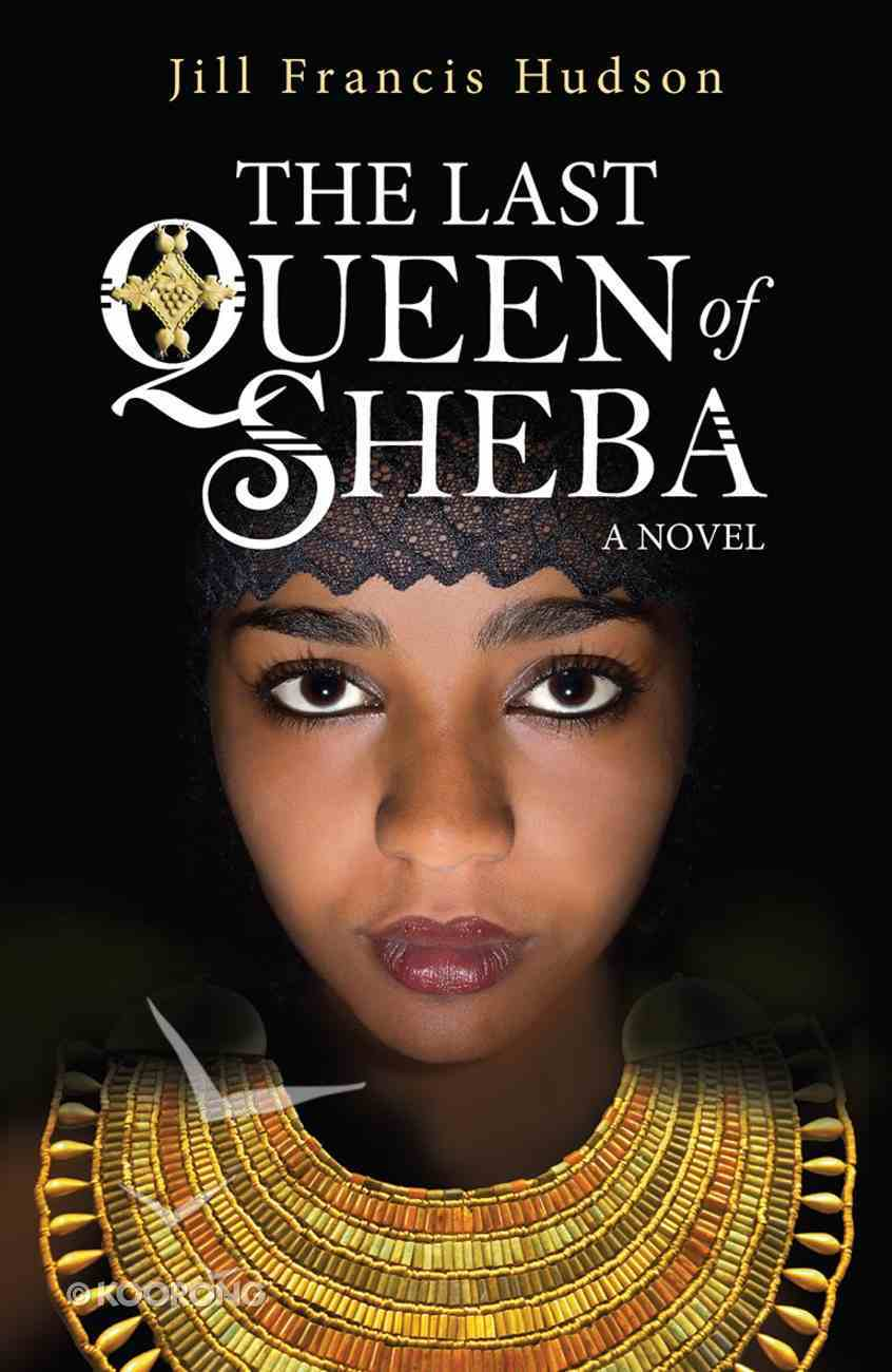 The Last Queen of Sheba Paperback