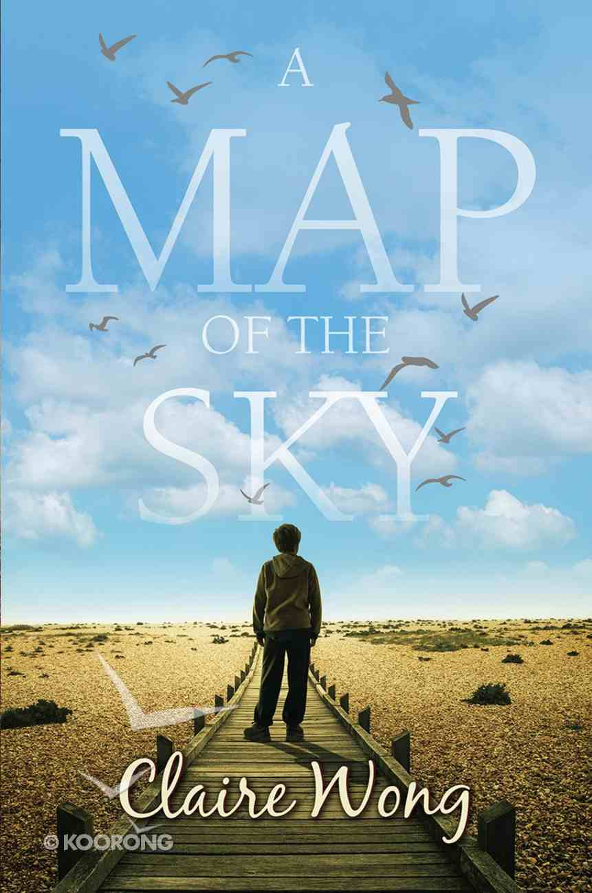 A Map of the Sky Paperback