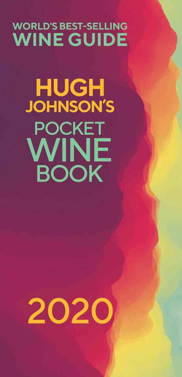 Hugh Johnson's Pocket Wine 2020 eBook