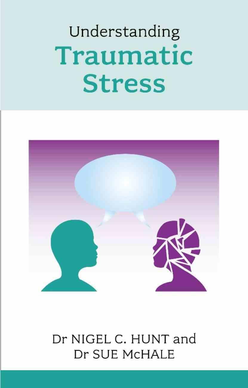 Understanding Traumatic Stress eBook