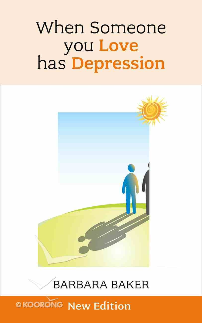 When Someone You Love Has Depression eBook
