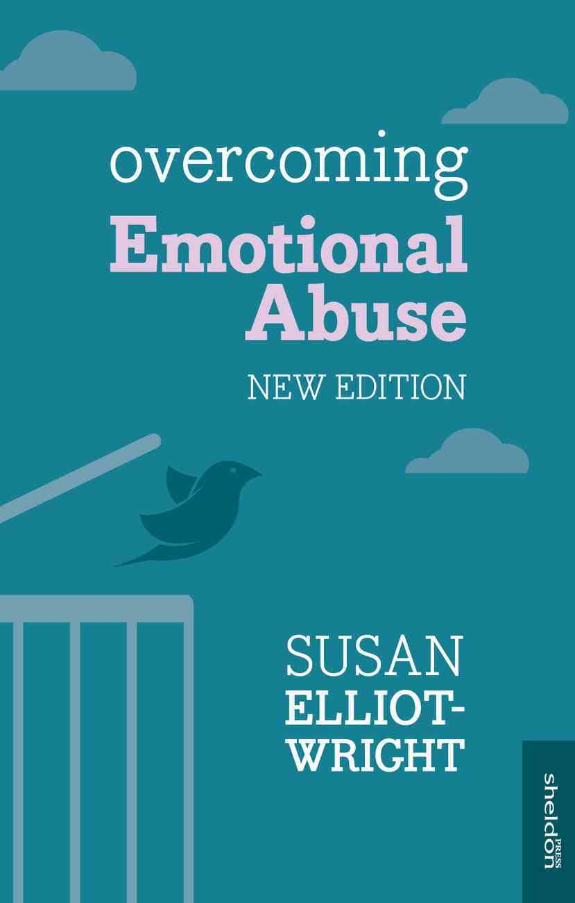 Overcoming Emotional Abuse eBook