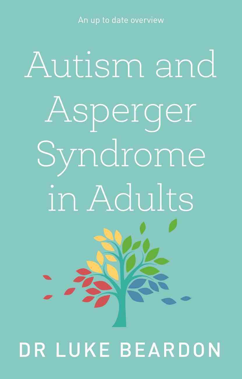 Autism and Asperger Syndrome in Adults eBook