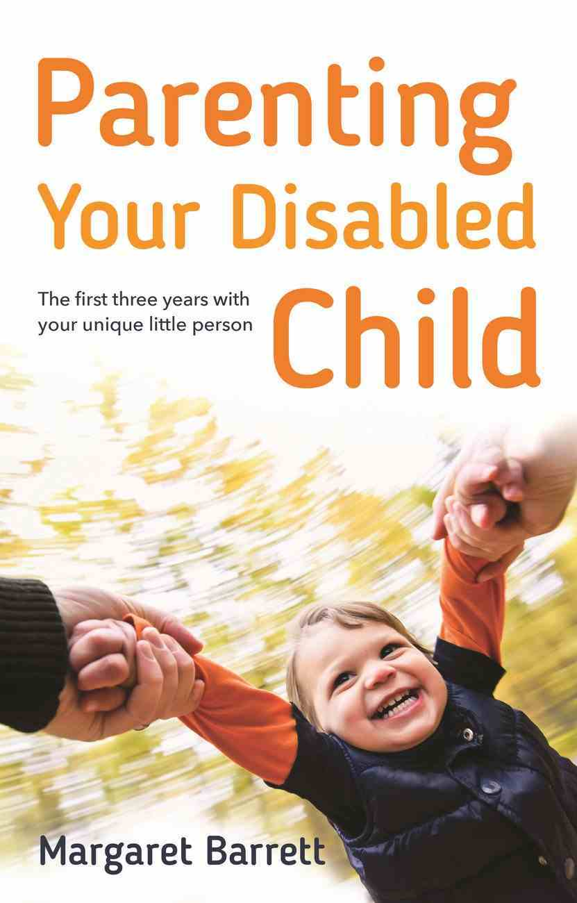 Parenting Your Disabled Child eBook